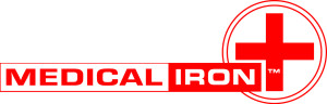 medical iron logo