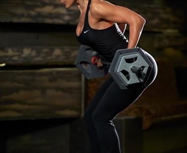 9 érv nőknek miért súlyzós edzés?!